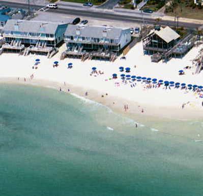 Destin Beach Condos