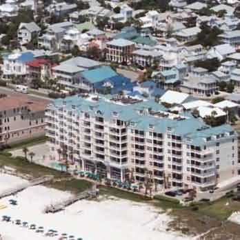 Crystal Beach Destin HOmes