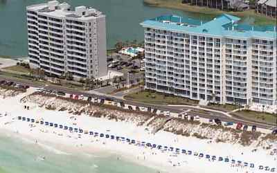 Destin Kid Friendly Hotel