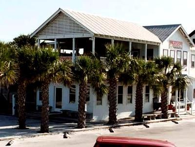 restaurants in grayton beach