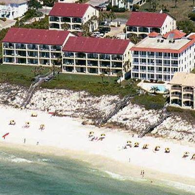 Seagrove Vacation Condo Destin Beach