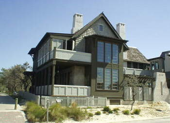 Watersound Beach Houses In South Walton Florida Vacation