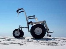 beach wheelchairs for special needs